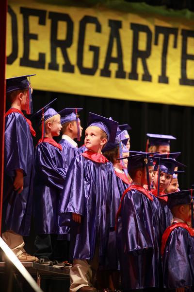 Andrew Fox Graduation