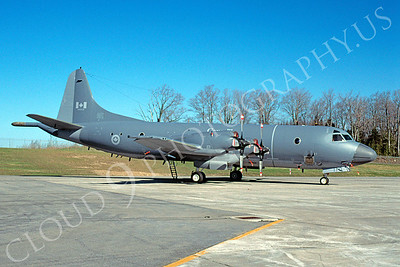 Canadian Armed Forces Lockheed CP-3 Orion Pictures