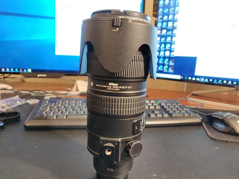 Nikon AF-S 70-200 2.8 G II - Serial 20018460 002.jpg