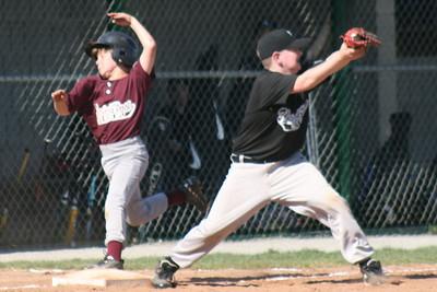 Black Sox 2009