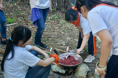 Scouting 2018 Lunch Cookout 2018-2019
