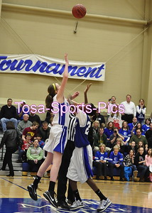 2011 Padre Girls Championship