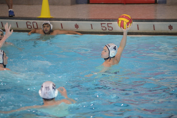 Boys Water Polo: GA vs Malvern Prep