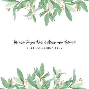 Casamento | Munise & Alessandro