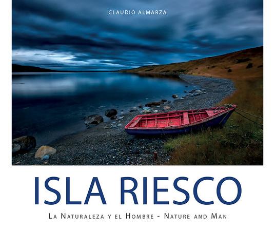 Isla Riesco