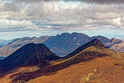 St Mary Peak 2886