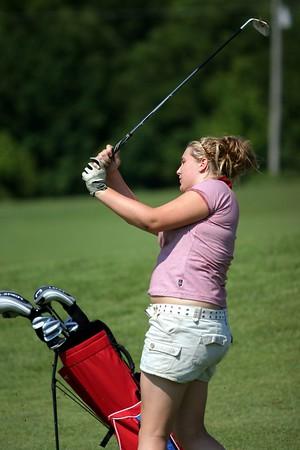 Golf - Girls