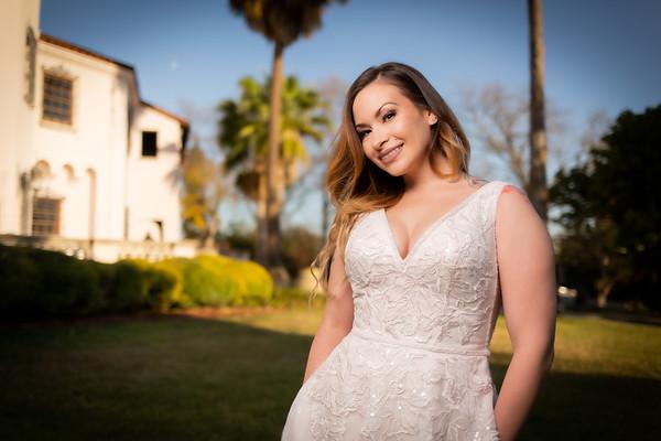 Jennifer Johnson - Bridal