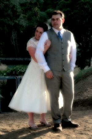 Mr & Mrs Stone