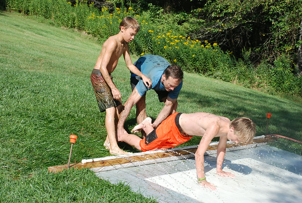 Summer August Slip-n-Slide-1