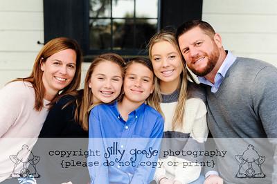 Pelger Family 2020