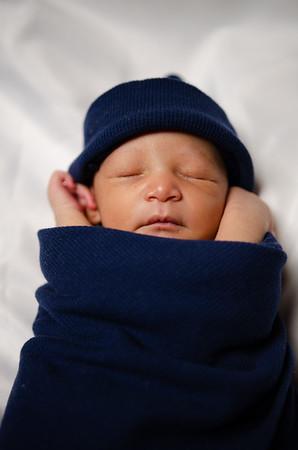 Oneal Newborn