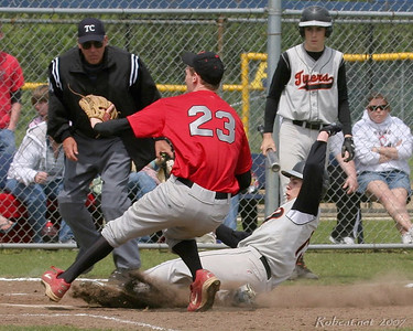 Baseball 2007