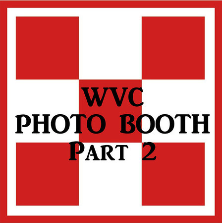 Purina WVC Photo Booth