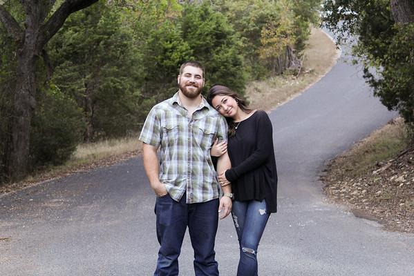 Kyle & Amanda {2015}
