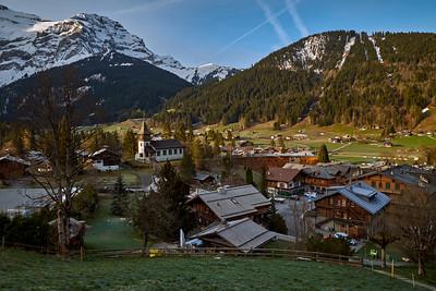 Alpes Vaudoise