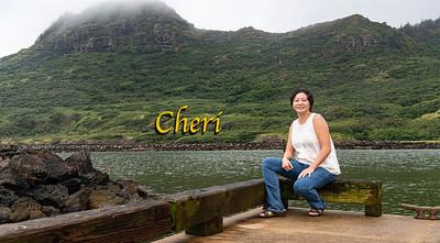 Cheri Cabus