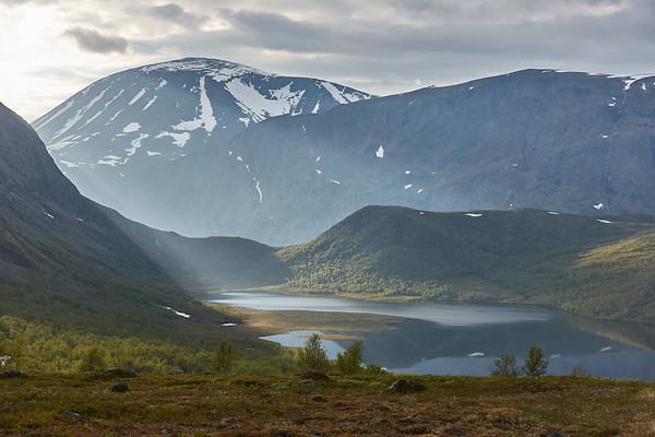 Rondane - Jotunheimen