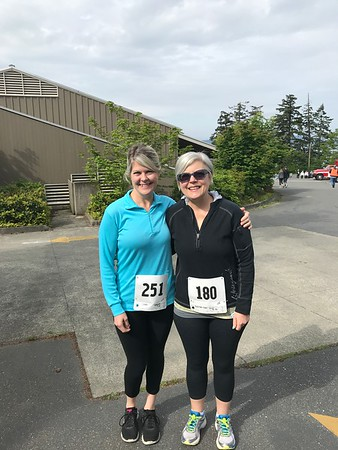 2018 Skagit with Deanna