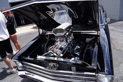 Damascus Motors Car Show, June 8th, 2013