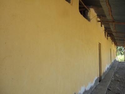 2013 Refurbished Classrooms: Andinet Elementary School