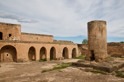 Mercimekli (Hapisnas) and the Mor Loozor monastery