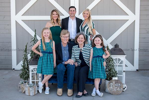 McGranahan Family