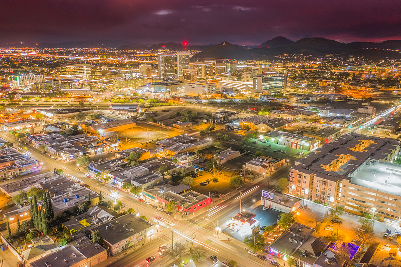 Downtown-Tucson-Drone-DJI-Mavic-Pro-2-Night.jpg