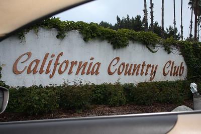 SHHS 5TH ANNUAL GOLF TOURNAMENT @ CA. COUNTRY CLUB - 05.27.16