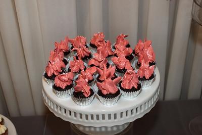 Zoe's 1st Birthday Party