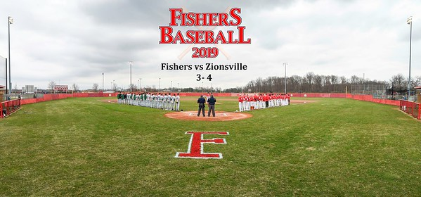 Fishers vs Zionsville