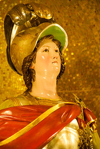 St. George's Feast Tuesday 15 July
