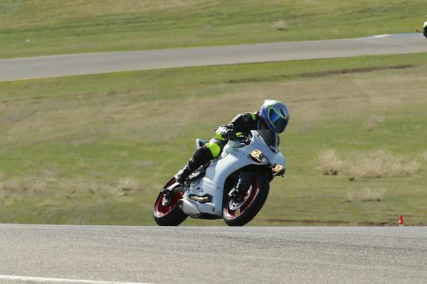 Ducati White