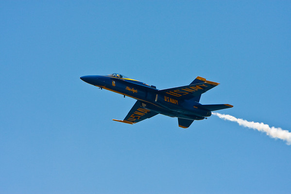 Blue Angels '09