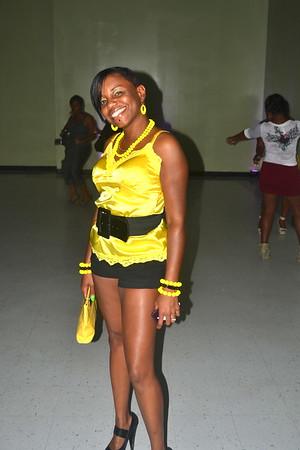 Grand Hiram Party Sept 4, 2011