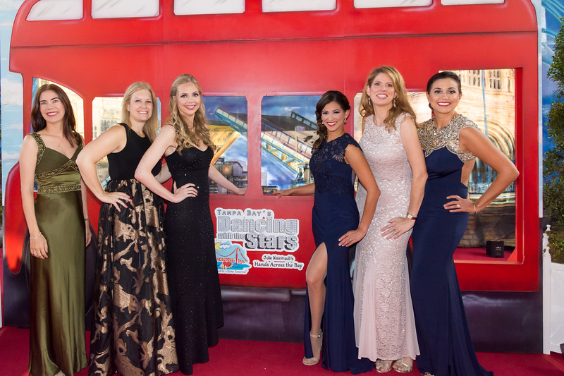Outside images DWTS 2018-3000