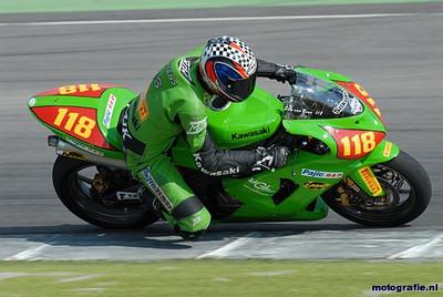 ONK Speed Trophy Assen - 6 augustus 2006