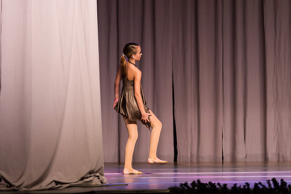 Florida Dance Masters Thanksgiving Convention Mackenzie Solo - 2012