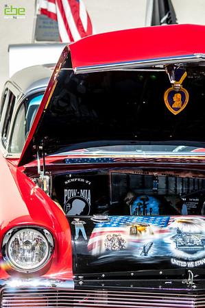 27th Annual Classic Car Show Seal Beach, CA
