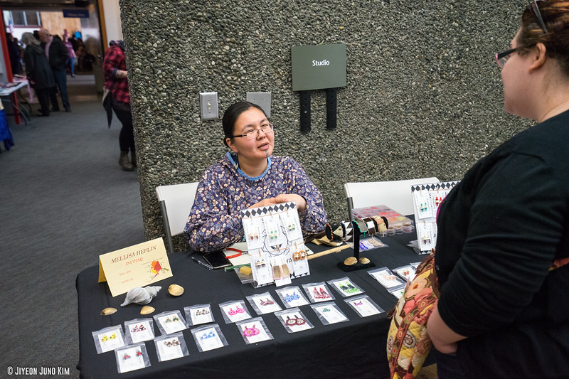 Alaska Native Heritage Center_2018 Opening0209-Juno Kim.jpg