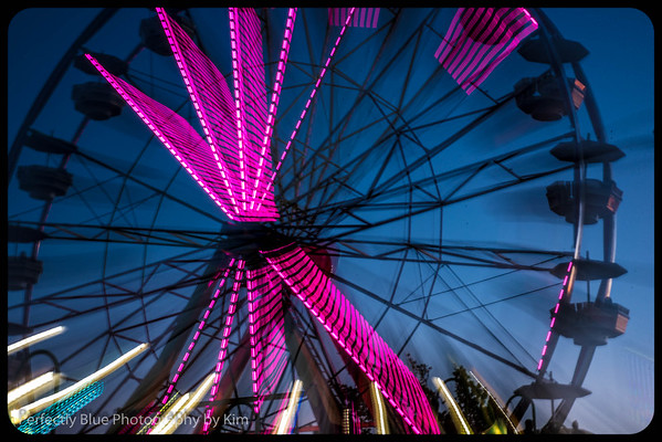 Lane County Fair July 2016 - Eugene Oregon