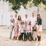 The Faulconer Family