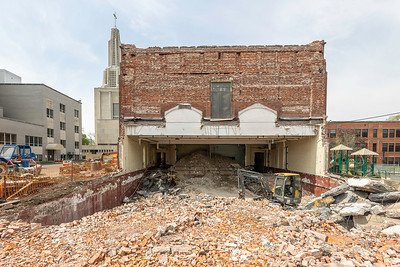 2021 Cathedral Renovations