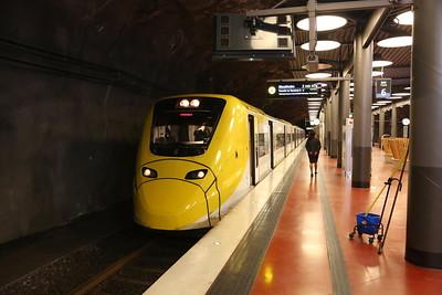 The railway bits