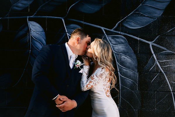 Rachael&Jeremy: Montville Chapel Wedding