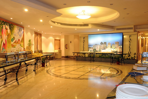 Rodas Hotel - An Ecotel Hotel in Powai, Mumbai
