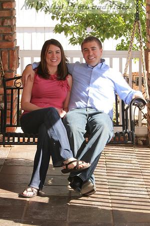 Kate and Ryan 4.28.12