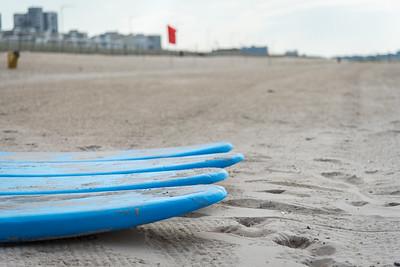 Skudin Surf - Rockaway July 2017