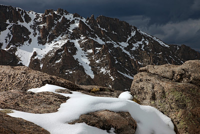 Mt. Evans, Colorado