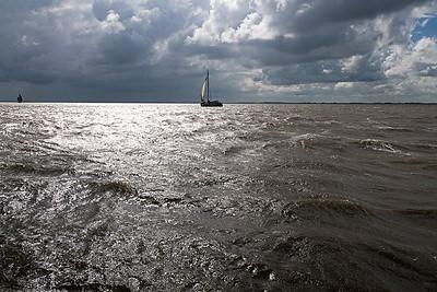 Holland - Wattenmeer